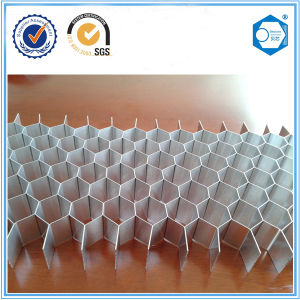 Aluminum Honeycomb Core for Flooring pictures & photos