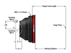 20W Fiber Laser Printing Machine Printing on Metal Plastic Security Seals pictures & photos