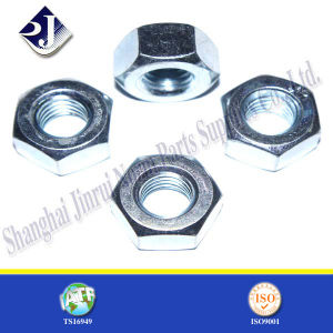 Made in China Hexagonal Nut pictures & photos