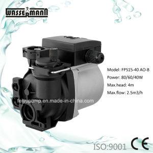 Z027 Gas Boiler Water Circulation Pump pictures & photos