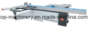 Melamine Board Cutting Machine Panel Saw Woodworking Machine Aluminium Sliding Table Saw pictures & photos