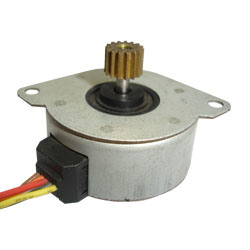 5V Pm Stepping Motor for Monitoring Equipment pictures & photos