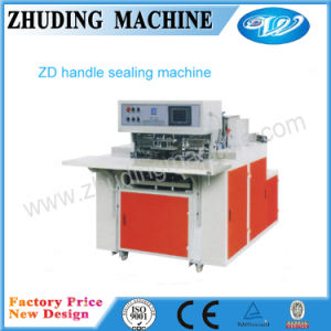 Non Woven Bag Handle Sealing Machine pictures & photos