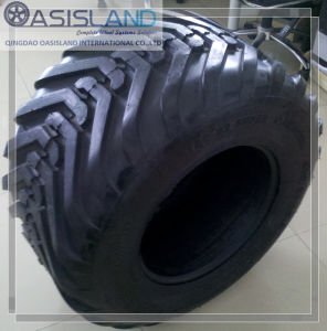 400/60-15.5 Agricultural Tire for Implement Trailer pictures & photos