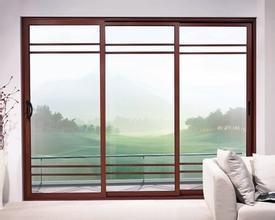 Big Aluminum Window Design Sliding Window for House Building pictures & photos