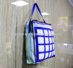 Wholesales Customized Polyester Oxford Horse Hay Bag pictures & photos