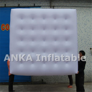 Customized Inflatable Cube Square PVC Balloon for Sale pictures & photos