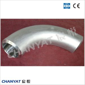 180 Degree Stainless Steel Elbow Bend (1.4547, X2NiCrMoCu20-18-7) pictures & photos
