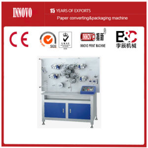 Professional Label Printing Machine (ZX-1041B) pictures & photos