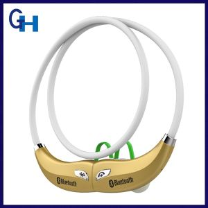 Mobile Phone Accessories Stereo Necklace Bluetooth Stereo Headset pictures & photos