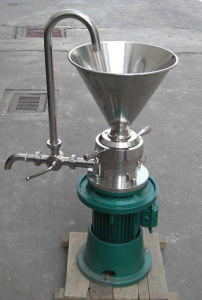 Jm Series Colloid Mill Factory Price for Industry pictures & photos