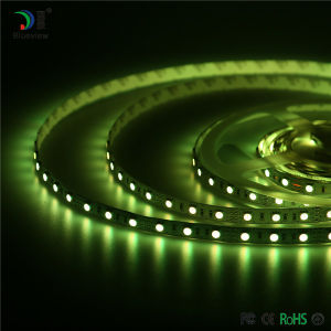 Non-Waterproof 60PCS 3528SMD Flexible LED Strip Light