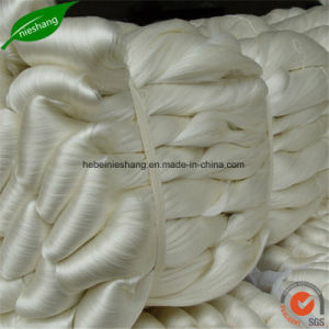 Hot Sale Mulberry Raw Silk pictures & photos