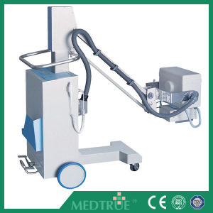 CE/ISO Approved Medical High Frequency Mobile X-ray Equipment (MT01001232) pictures & photos