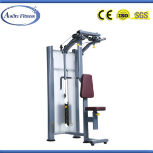 Fitness Equipment Thoracodorsal Elliptical Trainer Gym Machine (ALT-6619C) pictures & photos