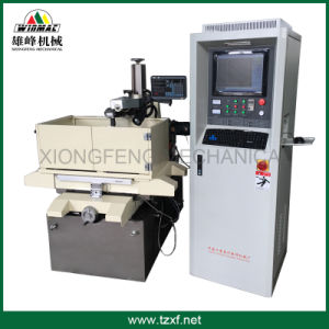 CNC Multiple Wire Cutting EDM Machines Economical Dk7728 pictures & photos