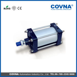 Q G Bseries ISO6431 Standard Pneumatic Cylinder Air Cylinder pictures & photos