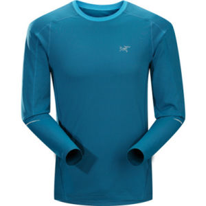 Hot Style Quality Fitness Sport T Shirt pictures & photos