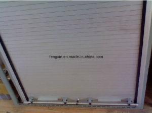 Fire Fighting Truck Aluminum Roll up Door pictures & photos