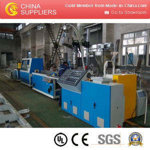 High Quality PS Profile Extrusion Line pictures & photos