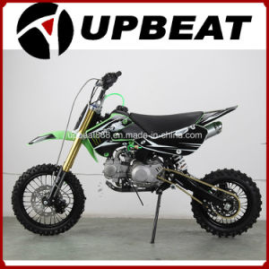 Upbeat Motorcycle Air Cooled Yx 125cc Dirt Bike with Manual pictures & photos
