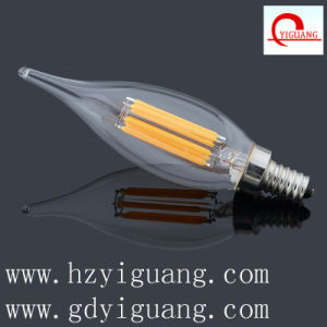 Epistar Filament LED Light C32 pictures & photos