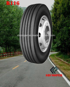 Roadlux Tire for Steer/Trailer Wheels (R116) pictures & photos