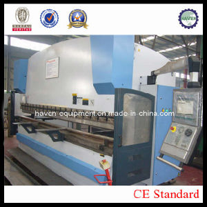 Sheet metal WC67Y bending machine with stable performance from manufacturers pictures & photos
