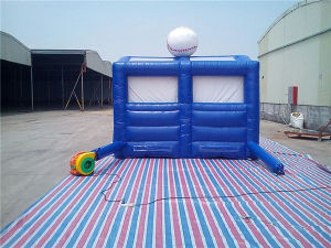 2016 New Design Inflatable Baseball Sports Games for Sale pictures & photos