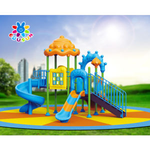 Outdoor Playground--Magic Paradise Series (XYH-MH002) pictures & photos