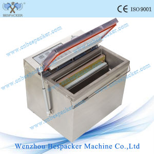 Dates Vacuum Packing Machine for Food pictures & photos