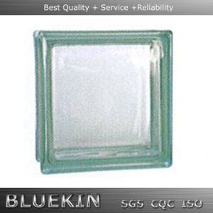 Decorative Building Glass Blocks with Factory Price