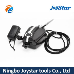 Airbrush Compressor Kit for Nail Art AC05K pictures & photos