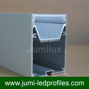 Aluminum LED Profiles Conceal Power Supply Suspended LED Profile pictures & photos