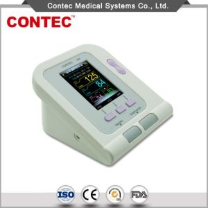 Digital Arm Blood Pressure Monitor with Ce/FDA-Contec pictures & photos