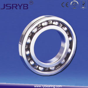 Deep Groove Ball Bearing 6100 Series 6007 with Top Quality