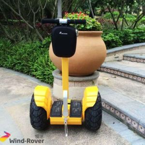 CE Big Wheel Electric Vehicle Power Mobility Scooter pictures & photos