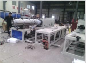 Screw Barre/ Bimetallic Screw Barrel for Plastic PP PE PVC Made in China