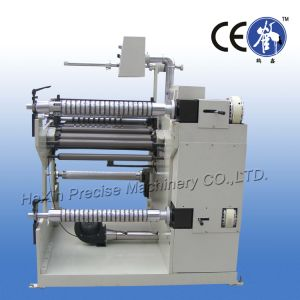 Full Automatic Plastic Film Slitting Rewinding Machine pictures & photos