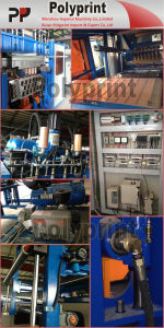 Automatic Three Layer Sheet Extrusion Line (PPSJ-100-80-45B) pictures & photos