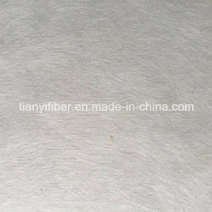 Fiberglass-Polyester Paving Mat Cloth Factory Direct Sales pictures & photos