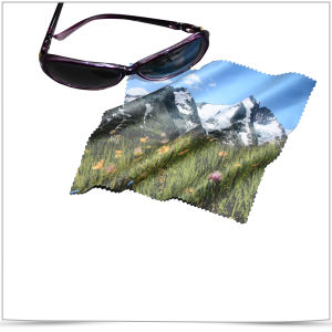 Clean Effect Super Good Sunglasses Cleaning Cloth pictures & photos