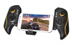 Bluetooth Gamepad for Android/iPad/iPhone 4/4s pictures & photos