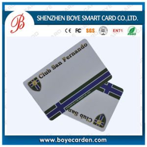Factory Price 13.56MHz RFID Card/ School Student ID Card pictures & photos