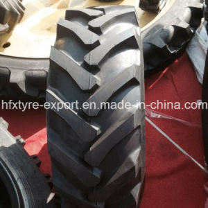Agricultural Farm Tire, Agricultural Trailer Implement Tyre 10/75-15.3, 11.5/80-15.3, 12.5/80-15.3 Farm Tire pictures & photos