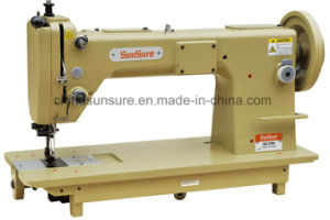 for Extremely Thick Material Seaming Sewing Machine pictures & photos