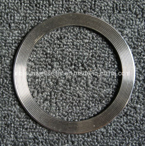 Serrated Gaskets/Kammprofile Gasket Basic Style (SUNWELL) pictures & photos