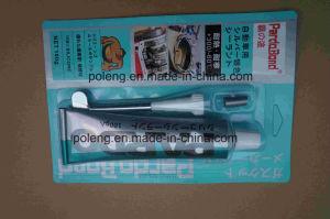 Import Hi-Temp Silver RTV Silicone Sealant Gasket