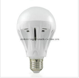Energy-Saving E27 9W LED Light pictures & photos