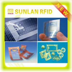 Factory Price RFID Tags 125kHz Sticker pictures & photos